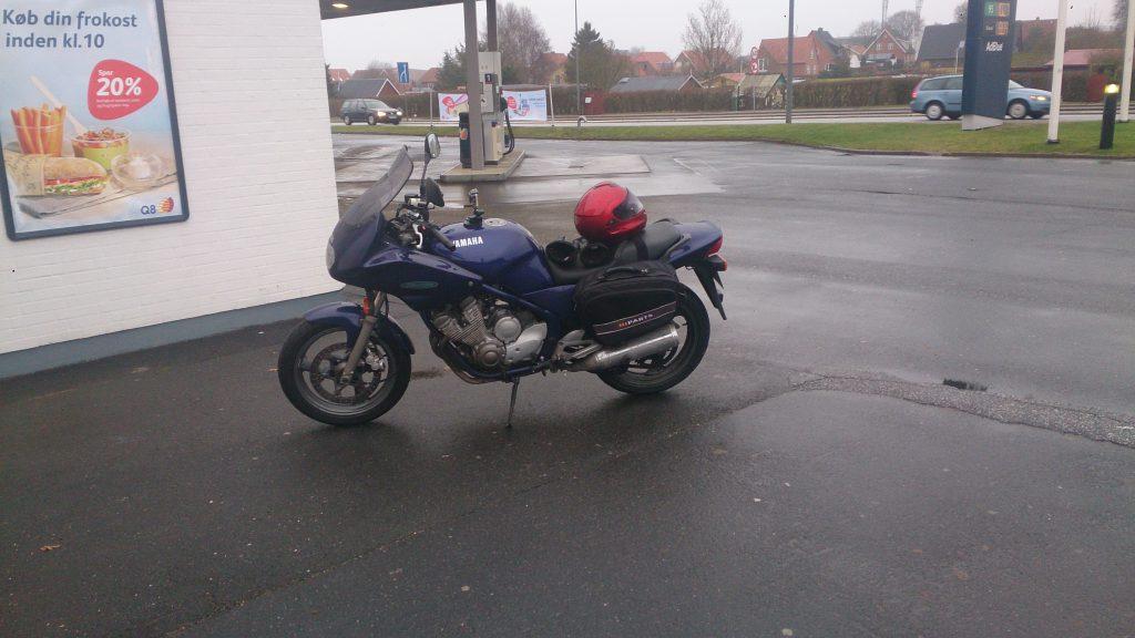 Xj 600 i Viborg